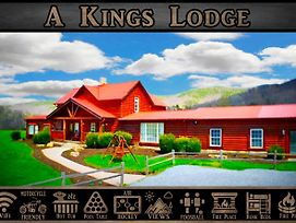A Kings Lodge Cabin photos Exterior
