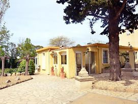 Holiday Home Chemin De La Daumasse photos Exterior