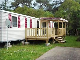 Holiday Home Land Rosted - 19 photos Exterior