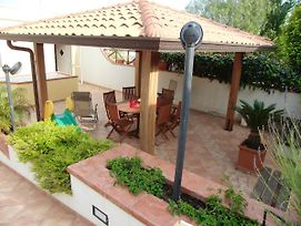 Holiday Home Contrada Belice Di Mare photos Exterior