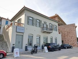 Impero Luxury Suites Nafplio photos Exterior