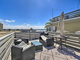 New! Waterfront Mission Bay Apt, Walk To Boulevard photos Exterior