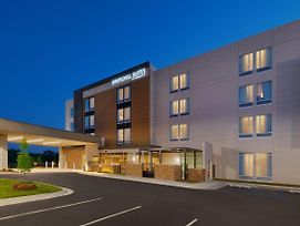 Springhill Suites By Marriott Tifton photos Exterior