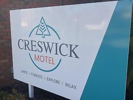 Creswick Motel photos Exterior