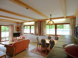 Spacious Holiday Home In Bischofsmais Bavaria With Garden And Terrace photos Room