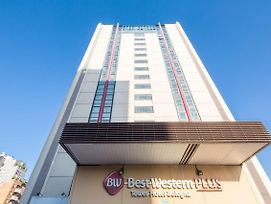 Best Western Plus Tower Hotel Bologna photos Exterior