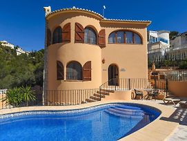 Deluxe Apartment In Benitacell With Swimming Pool photos Exterior