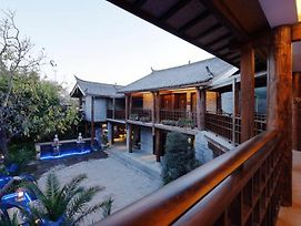 Locals Lotel Lijiang Yuannian Guesthouse Locals Apartment 0018233E photos Exterior