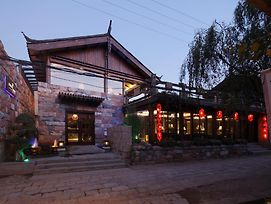 Locals Lotel Lijiang Yuannian Guesthouse Locals Apartment 0018233J photos Exterior