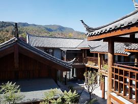 Locals Lotel Lijiang Yuannian Guesthouse Locals Apartment 0018233R photos Exterior