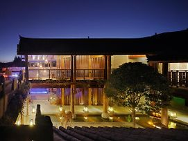 Locals Lotel Lijiang Yuannian Guesthouse Locals Apartment 0018233Z photos Exterior