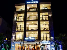 Hotel-Apartment Platinum photos Exterior