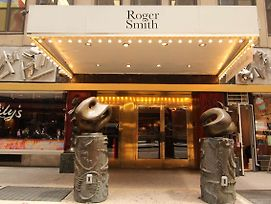Roger Smith Hotel By Suiteness photos Exterior