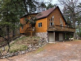 Sunset Cove Cabin On Lake Grindstone photos Exterior