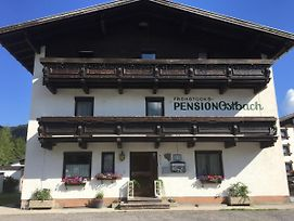Pension Ostbach photos Exterior