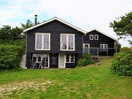 Holiday Home Blokhus Xxxi photos Exterior