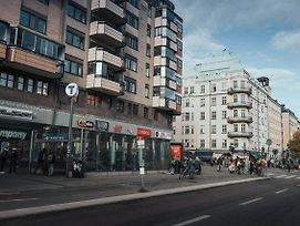 Beautiful Flat With Privateterrace Close To Globen photos Exterior