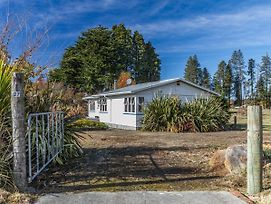 Snowcano Cottage - Rangataua Holiday Home photos Exterior