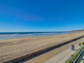 High-End Luxury Residence Club Condo W/ 2 Oceanfront Decks! photos Exterior
