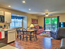 Pet-Friendly Branson Condo: Lake/Pool Access! photos Exterior