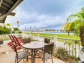 Relaxing Bayfront Home! Unmatched Panoramic Sunsets And Quiet Bay Beach photos Exterior