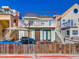 Large Sun Deck W/ Quick Access To The Beach! photos Exterior