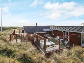 Two-Bedroom Holiday Home In Lokken 23 photos Exterior