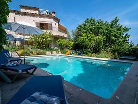 Provencial Villa In Vence With Private Swimming Pool photos Exterior
