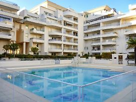Apartment With One Bedroom In Frejus With Wonderful City View Pool Access And Balcony 300 M From The Beach photos Exterior