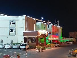 Bowshar International Hotel photos Exterior