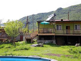 Wings Of Tatev Guesthouse photos Exterior