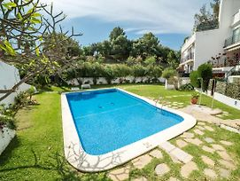 Holiday Home Calle Los Hinojos photos Exterior