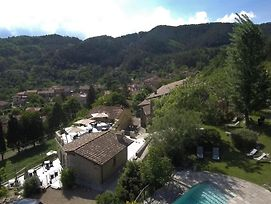 Borgo I Tre Baroni - Spa & Resort photos Exterior
