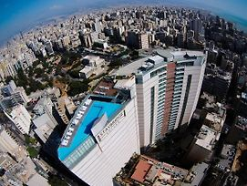 Staybridge Suites Beirut photos Exterior