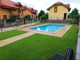 Holiday Home Avenida Hinojedo-Constitucion photos Exterior