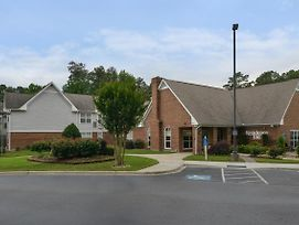 Residence Inn By Marriott Southern Pines/Pinehurst Nc photos Exterior