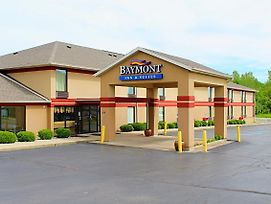 Baymont By Wyndham Springfield photos Exterior