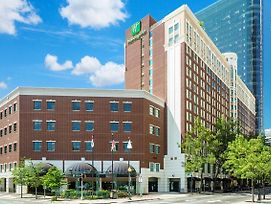 Holiday Inn Charlotte Center City photos Exterior