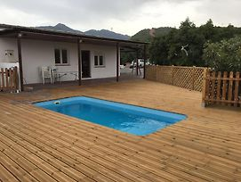 Villa With 2 Bedrooms In Coin, With Wonderful Mountain View, Private Pool, Enclosed Garden - 30 Km F photos Exterior