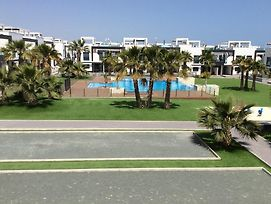 Apartment With 2 Bedrooms In Orihuela, With Pool Access, Furnished Terrace And Wifi photos Exterior
