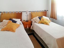 House With 2 Bedrooms In Torrevieja With Pool Access Furnished Garden And Wifi photos Exterior