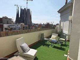 Suite Home Sagrada Familia photos Exterior