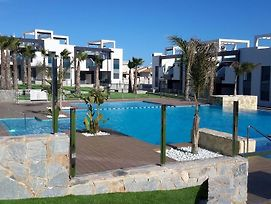 Apartment With 2 Bedrooms In Punta Prima With Pool Access Furnished Terrace And Wifi 1 Km From The Beach photos Exterior