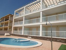 Apartment With 2 Bedrooms In Vinaros, With Wonderful Sea View, Pool Access And Furnished Terrace - 1 photos Exterior