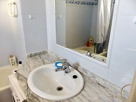 Apartment With 2 Bedrooms In Peniscola, With Wonderful Sea View, Pool Access, Terrace - 2 Km From Th photos Exterior
