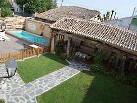 House With 6 Bedrooms In Campo De Cuellar, With Private Pool And Enclosed Garden photos Exterior