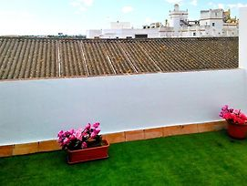 Property With One Bedroom In El Puerto De Santa Maria - 2 Km From The Beach photos Exterior