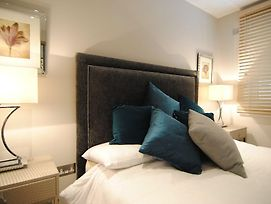 Lux St James Apartment Central London Free Wifi - By City Stay London photos Exterior