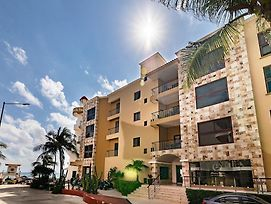 Condo El Faro Coral By Playa Paradise photos Exterior