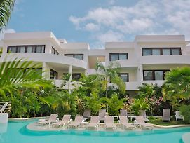 Intima Resort Tulum - Clothing Optional - Adults Only photos Exterior